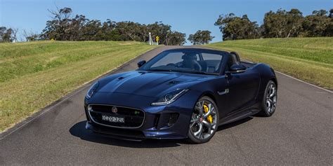 jaguar  type  review awd convertible