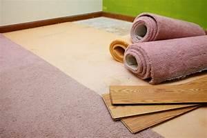 Teppich Auf Fliesen : teppich auf laminat verlegen so klappt 39 s problemlos ~ Eleganceandgraceweddings.com Haus und Dekorationen
