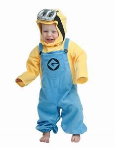 Minion Kostüm Baby : newborn baby halloween costumes baby costume ideas ~ Frokenaadalensverden.com Haus und Dekorationen
