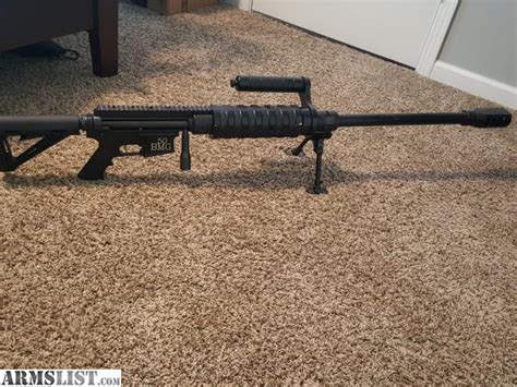 Arms 50 Bmg by Armslist For Sale Bohica Arms 50bmg
