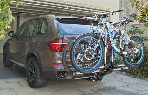 Bmw X2 Bike Rack