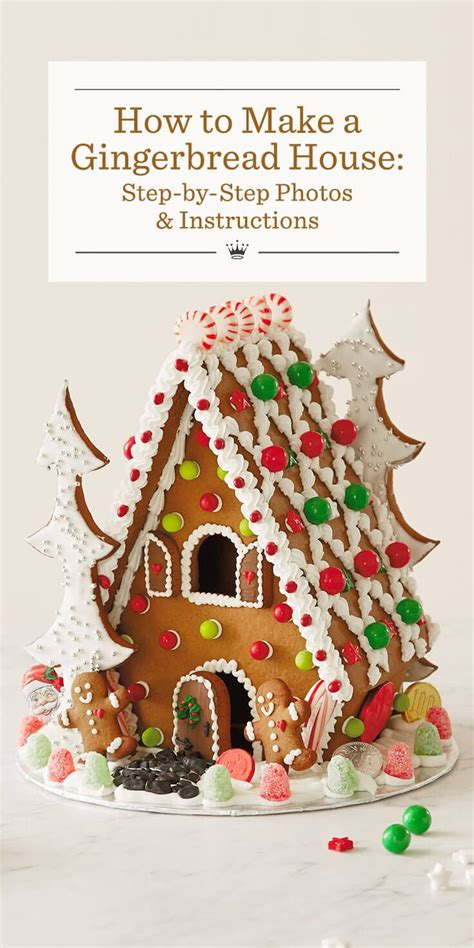 gingerbread home decor how to make a gingerbread house gingerbread houses