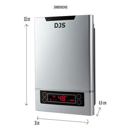 chauffe eau instantané chauffe eau electrique instantan 233