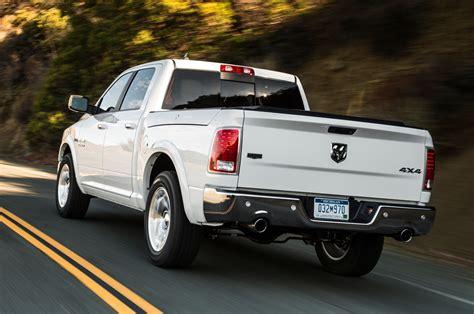 2014 Ram 1500 Ecodiesel by 2014 Dodge Ram 1500 Ecodiesel Records Best Fuel Economy Rating