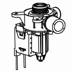 Frigidaire Fftw4120sw1 Washer Manual