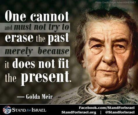 Golda Meir Quotes 17 Best Ideas About Golda Meir On Israeli