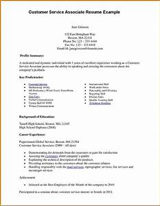9 how to write customer service resume