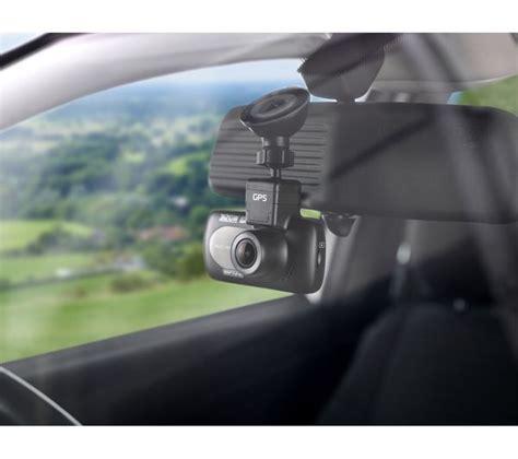 Buy NEXTBASE 312GW Deluxe Full HD Dash Cam   Black   Free
