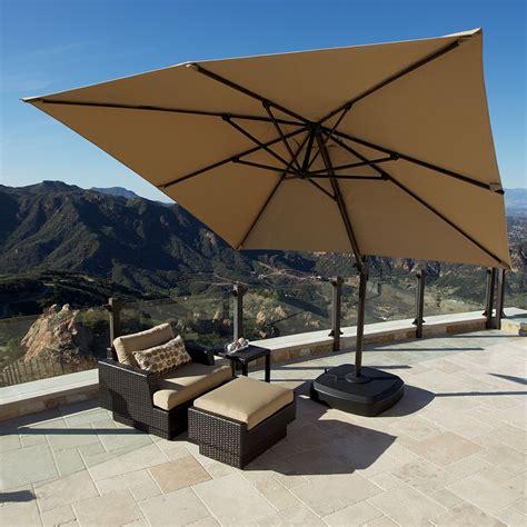 target patio furniture with umbrella outdoor decorations