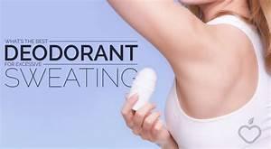Whatu002639s The Best Deodorant For Excessive Sweating