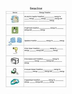 Electrical Circuit Symbols  Matching Worksheet By