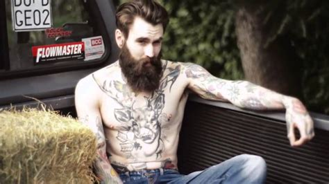 ricki hall supernatural youtube