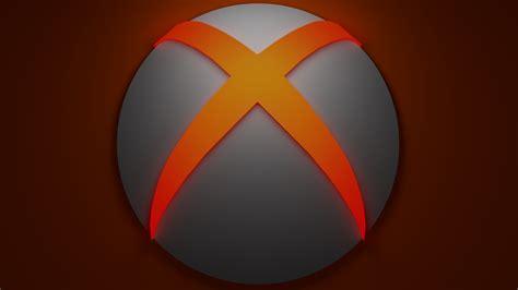 Magma Red Xbox Logo 1920 X 1080 Xbox Logo Hd