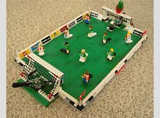 piece usage Can Lego soccer football parts be used for