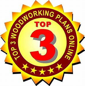 Top 3 Best Woodworking Plans & Guides Online