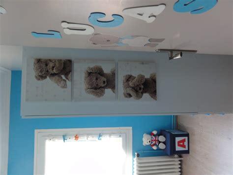 chambre bebe gris bleu chambre bébé garçon bleu gris photo 1 1 3516058