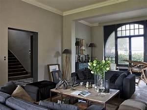 ambiance 19e siecle dans cette maison lilloise elle With idee deco entree maison 2 maison de ma238tre et de caractare maison bourgeoise