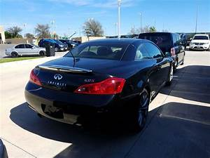 Used Infiniti G37 For Sale