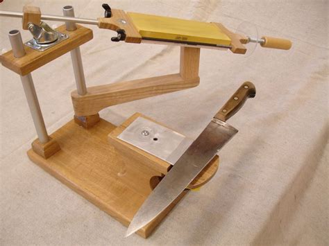 Kitchen Knife Sharpening Jig by 98 Best Images About Blade Sharpening Systems On