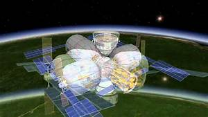 Boeing and Bigelow Aerospace Crew Space Transport Vehicle ...