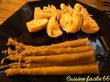 cuisine facile 66 artichauts asperges et gésiers de canard confits poêlés