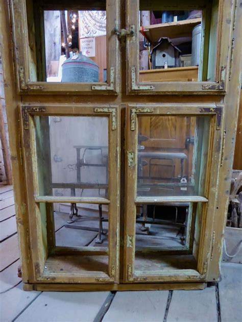 ic antique casement window legacy vintage building materials antiques
