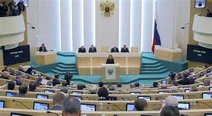 Russia's Federation Council votes to end free trade with ...