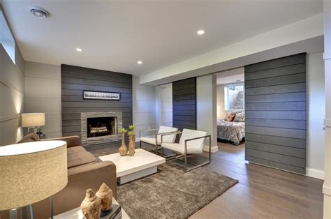 great finished basement design ideas for modern house 30 basement designs to inspire your lower level the