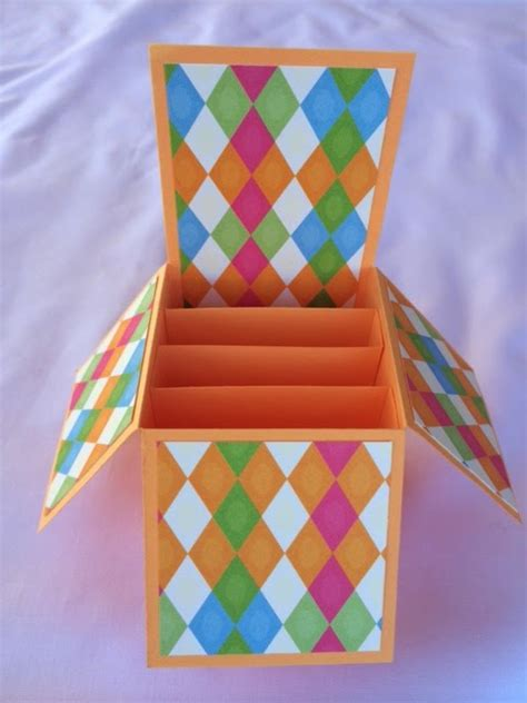 awesome  paper box  bag templates