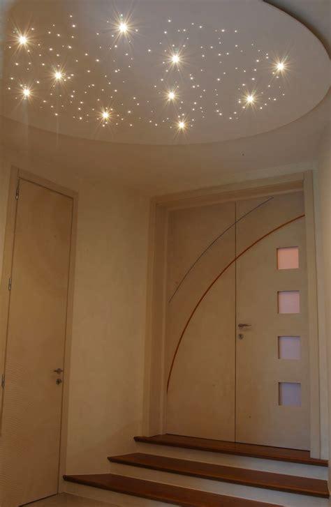 Illuminazione Ingresso Illuminazione Led Casa Il Plafone Personalizzato
