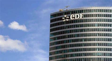 siege kfc la defense edf confirme ses objectifs annuels le revenu