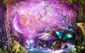 Colorful, Butterfly, Designs, Background, For, Desktop, Abstract