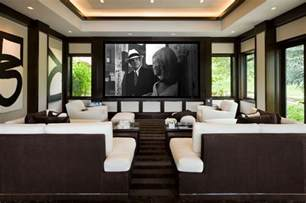 home theater interiors willoughby way by charles cunniffe architects keribrownhomes