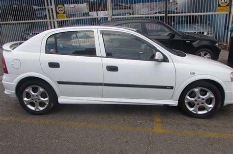 Opel Astra 2005 by 2005 Opel Astra 2 0 5 Doors Sedan Cars For Sale In Gauteng