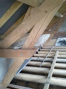Isolation Phonique Plancher Bois Existant : isolation phonique et thermique d 39 un plancher bois 27 ~ Edinachiropracticcenter.com Idées de Décoration