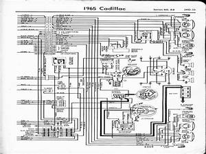 Cadillac Engine Wiring Diagram