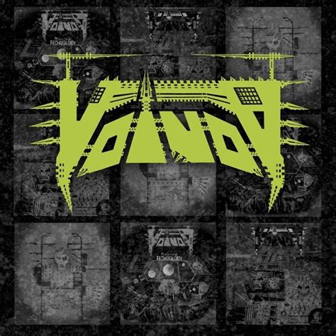 Voivod  Build Your Weapons  The Very Best Of The Noise