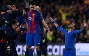 La Fourchette Barcelone : ligue des champions neymar l 39 homme de la remuntada du bar a face au psg le parisien ~ Medecine-chirurgie-esthetiques.com Avis de Voitures