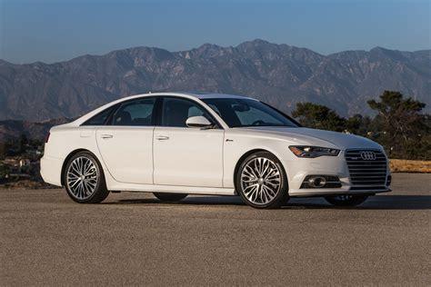 2018 Audi A6 Sedan Pricing For Sale Edmunds