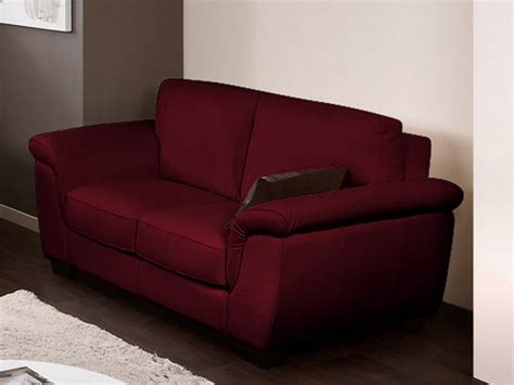 canape cuir luxe italien canapé 2 places cuir luxe cuir italien salerne