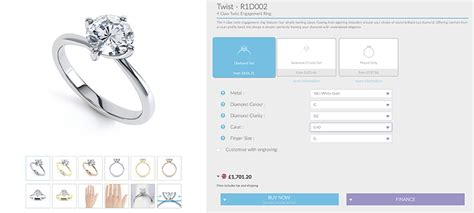 The Average Price of an Engagement Ring - How Much Should ...