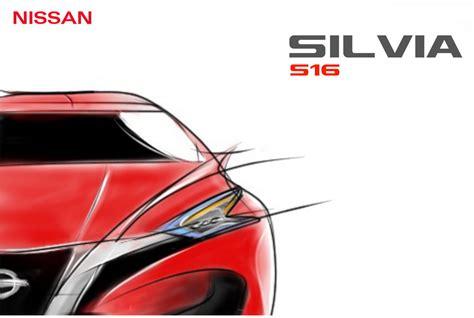 Nissan Silvia S16 [updated] By Mrblazedemingo On Deviantart