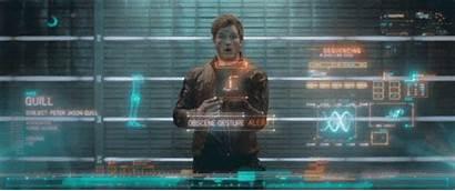 Guardians Galaxy Finger Quill Trailer Dey Flips