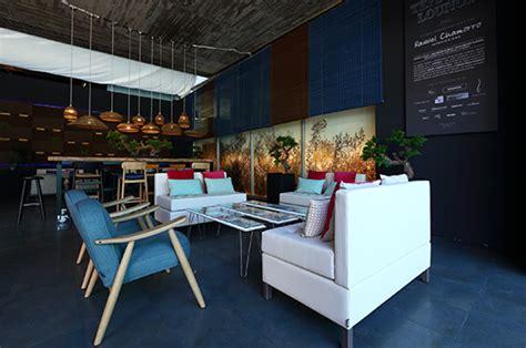 raquel chamorro designs  terrace lounge  millesime