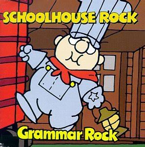 Various Artists  Grammar Rock (schoolhouse Rock 1973)  Amazoncom Music