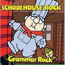 Various Artists  Grammar Rock (schoolhouse Rock 1973)  Amazoncom Music
