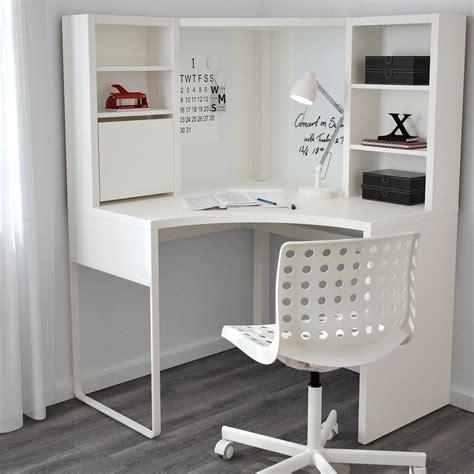 petit bureau d angle petit bureau gain de place 25 modèles pour votre