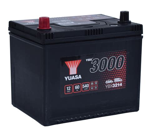 While car batteries have a variety of uses, this also means that there are plenty of things that can drain the power from a car battery. Yuasa YBX3214 12V SMF Car Battery   MDS Battery