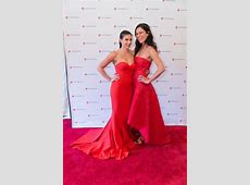 American Red Cross Metro North Chapter Red & White Ball