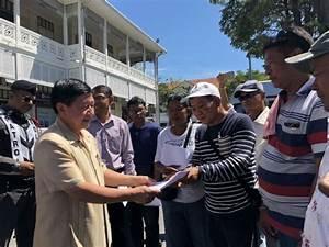 Locals mass at Phuket Provincial Hall, demand address of ...